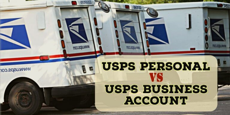 USPS-PERSONAL-VS-USPS-NUSINESS-ACCOUNT