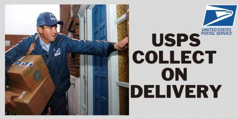 USPS-collect-on-delivery